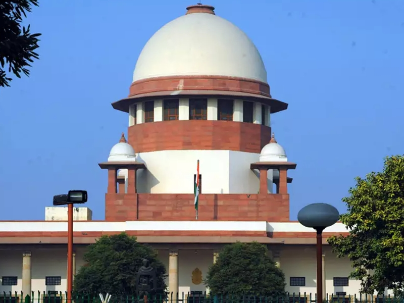 No immediate arrest of public servants in cases under SC/ST Act: SC